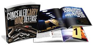 Concealed Carry and Home Defense Fundamentals Magazine link