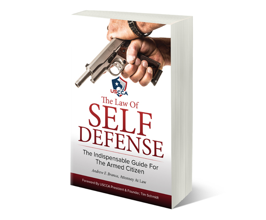 Law of Self Defense Book link